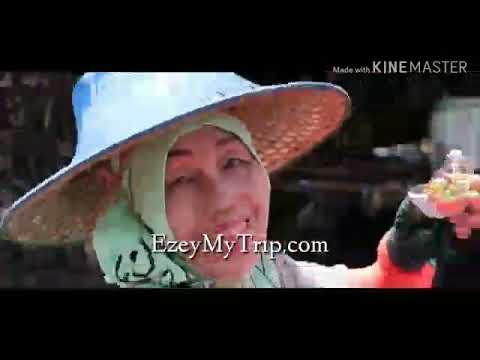 Thailand Intro Video
