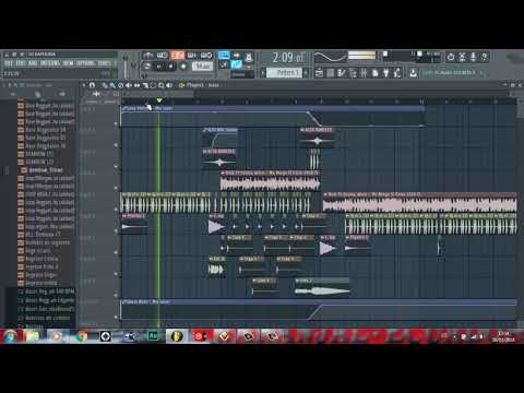 Reik Ft Ozuna, Wisin - Me Niego Remix By (( Dj Kapulina )) 2018