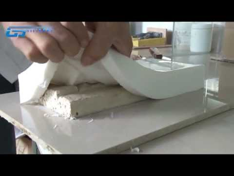 How Its Made-a gypsum culture stone