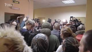 Я увидел, что в России есть гражданское общество