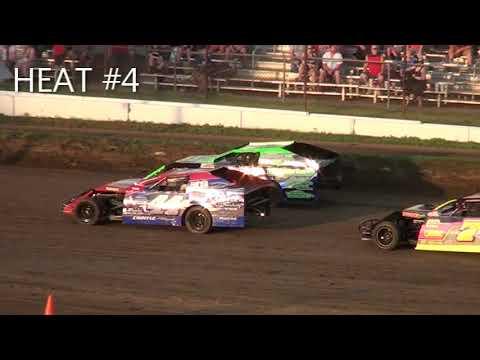 Central Missouri Speedway B-MODS 5-26-18
