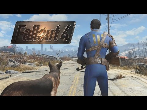 FALLOUT 4 | Gameplay Español | Capitulo #83 University Point