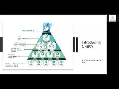 Introduction to NMIS 9 with Opmantek CTO & NMIS Founder Keith Sinclair