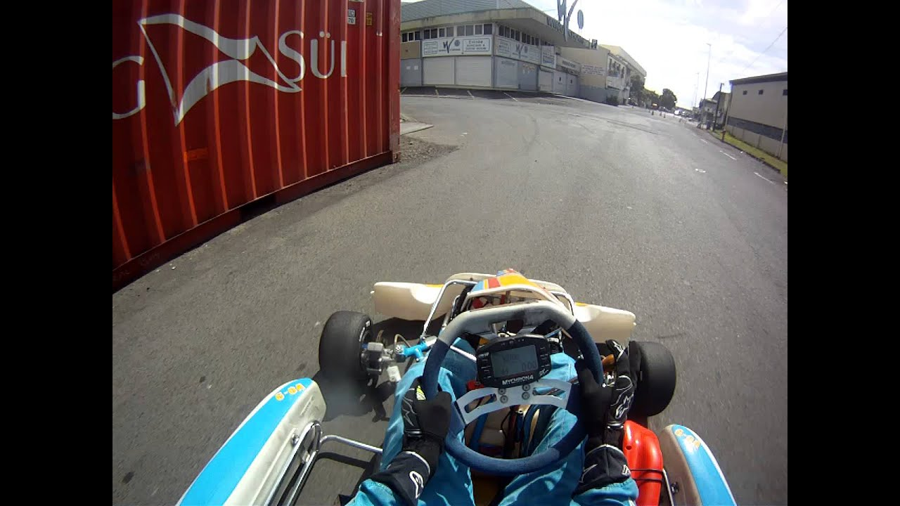 kart over tahiti Karting tahiti   KZ125   Fare ute 16 11 14   YouTube kart over tahiti