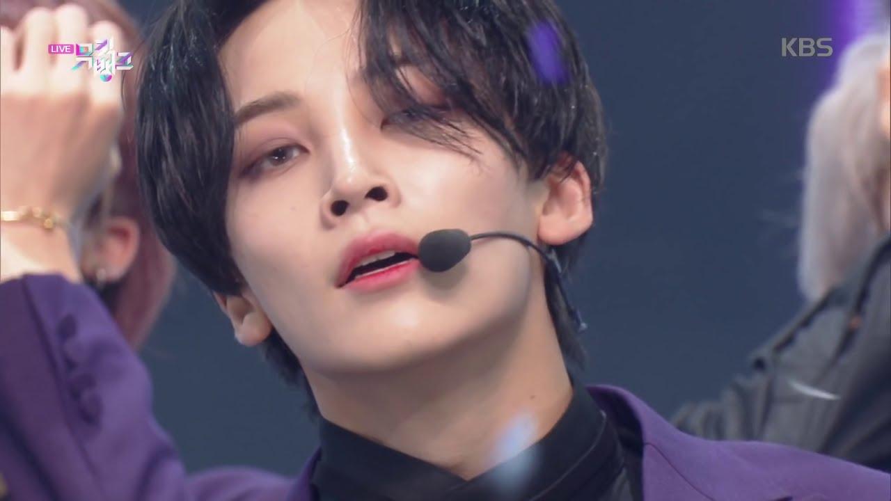 독 : Fear - SEVENTEEN(세븐틴) [뮤직뱅크 Music Bank] 20190927