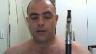 Cigarro eletronico como funciona