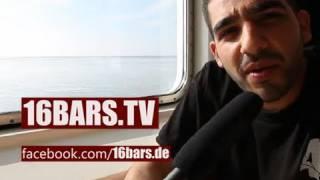 Fard kündigt neues Video & Cover My Song an (16bars.de)