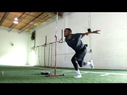 Top 10 Vertical Drills [#10 SL Vertical Jump]   Overtime Athletes