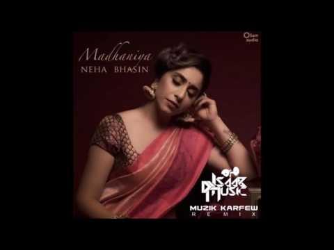 Madhaniya - Neha Bhasin, Muzik Karfew...