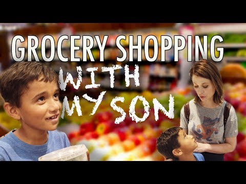 keto-grocery-shopping-with-my-7-year-old-son