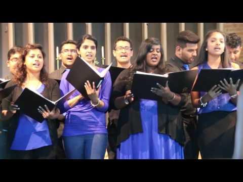 Century Choir - Part 1
