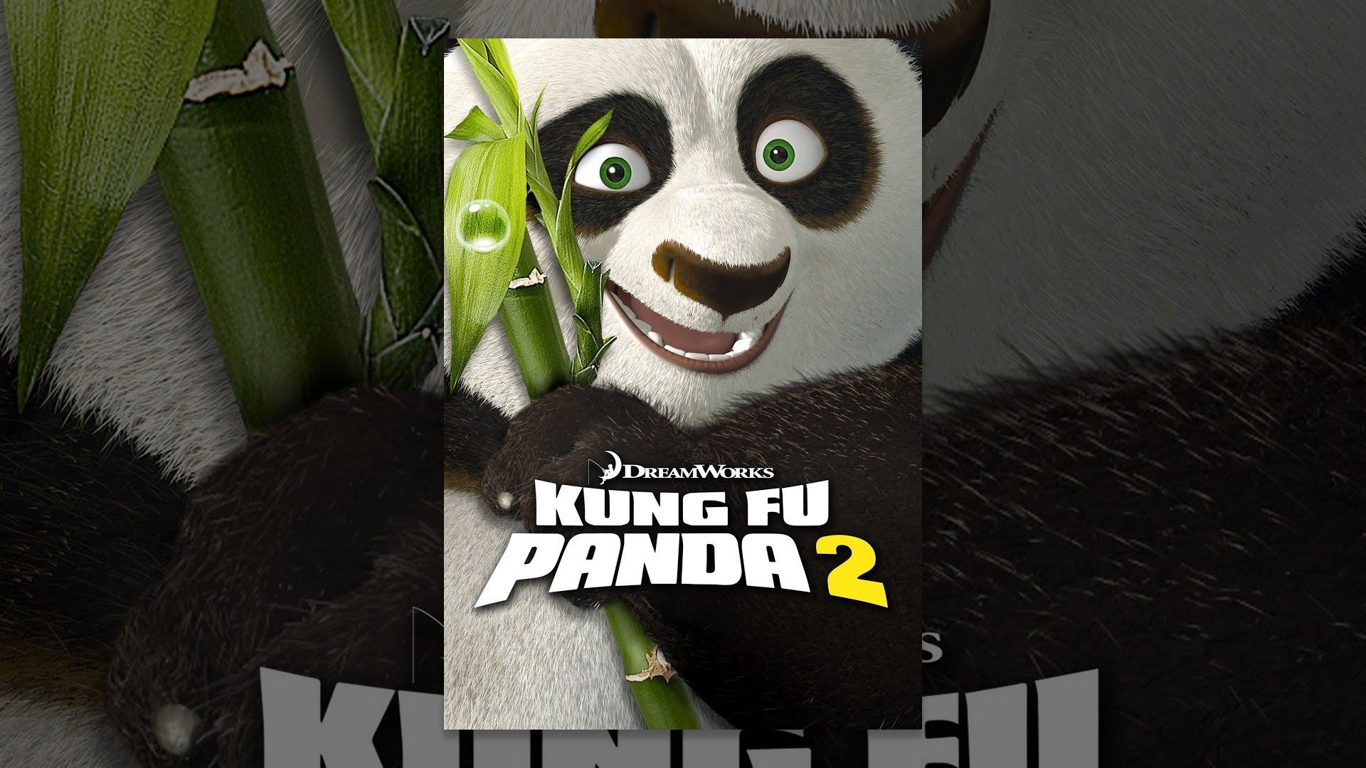Download Kung Fu Panda 2