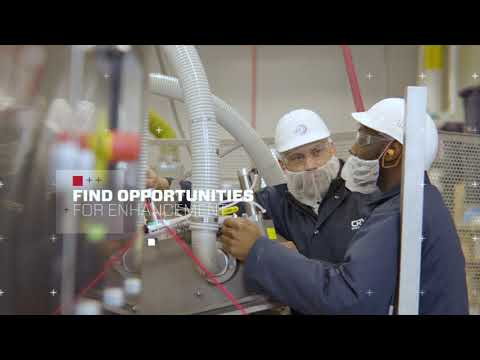SEE™ Advanced Maintenance Program by Sealed Air
