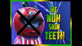 Fortnite Battle Royale (We nuh Skin Teeth) Jamaican Gameplay