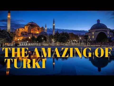UMROH PLUS TURKI 2020 - EPS 2 (SHABAR TOUR).
