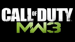 CALL OF DUTY MW3 - Modern Warfare 3 Infected Gameplay