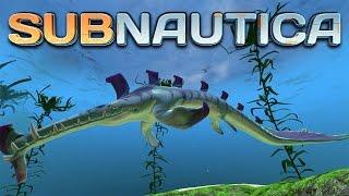 Stalker Launch! | Subnautica (Part 40)