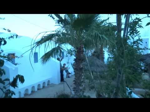 Oxala House Djerba Tunisia - sustainable tourism