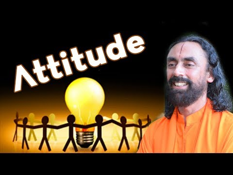 Change Your Attitude Change Your Life | Your Attitude Matters | Motivational Video