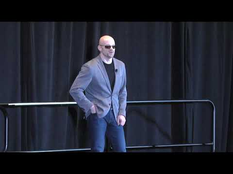 Thumbnail of video titled: Chad E. Foster- High Impact Keynote Speaker