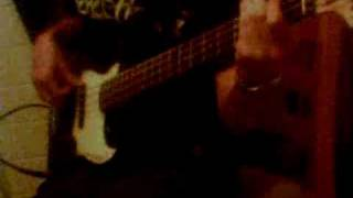 Spiderwebs Bass Cover No Doubt