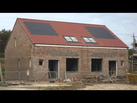 Solar Panels and Photovoltaic Tiles by Roofers Hull: East Yorkshire Roofing Services