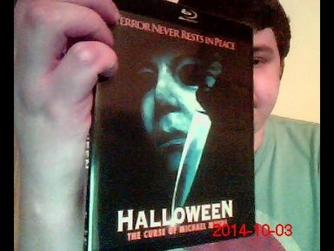 halloween the curse of michael myers producers cut blu ray
