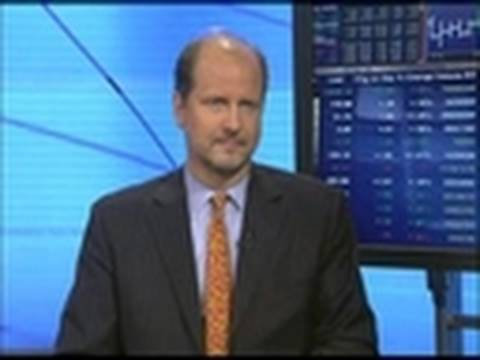 Garrity Says Palm Is `Good Fit' for Hewlett-Packard: Video