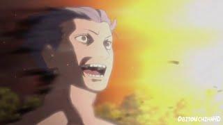 Hidan Vs Orochimaru & Kakuzu (Sub Español) NARUTO Shippuden Storm Revolution thumbnail