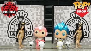 Pop! Drop: Black Friday Mystery Box | Eb Games (exclusive Pops!)