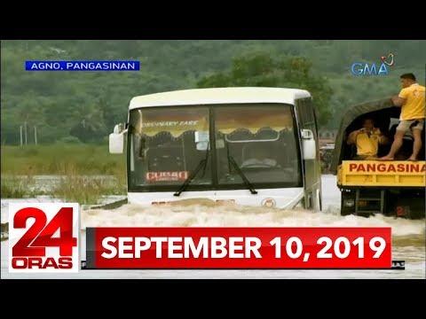 24 Oras: September 10, 2019 [HD]