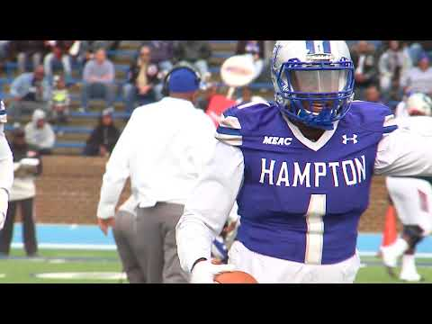 Hampton vs Howard (The Final Chapter, MEAC)