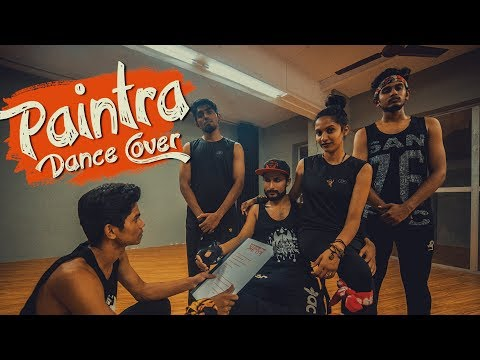 Paintra (Dance Cover) |...