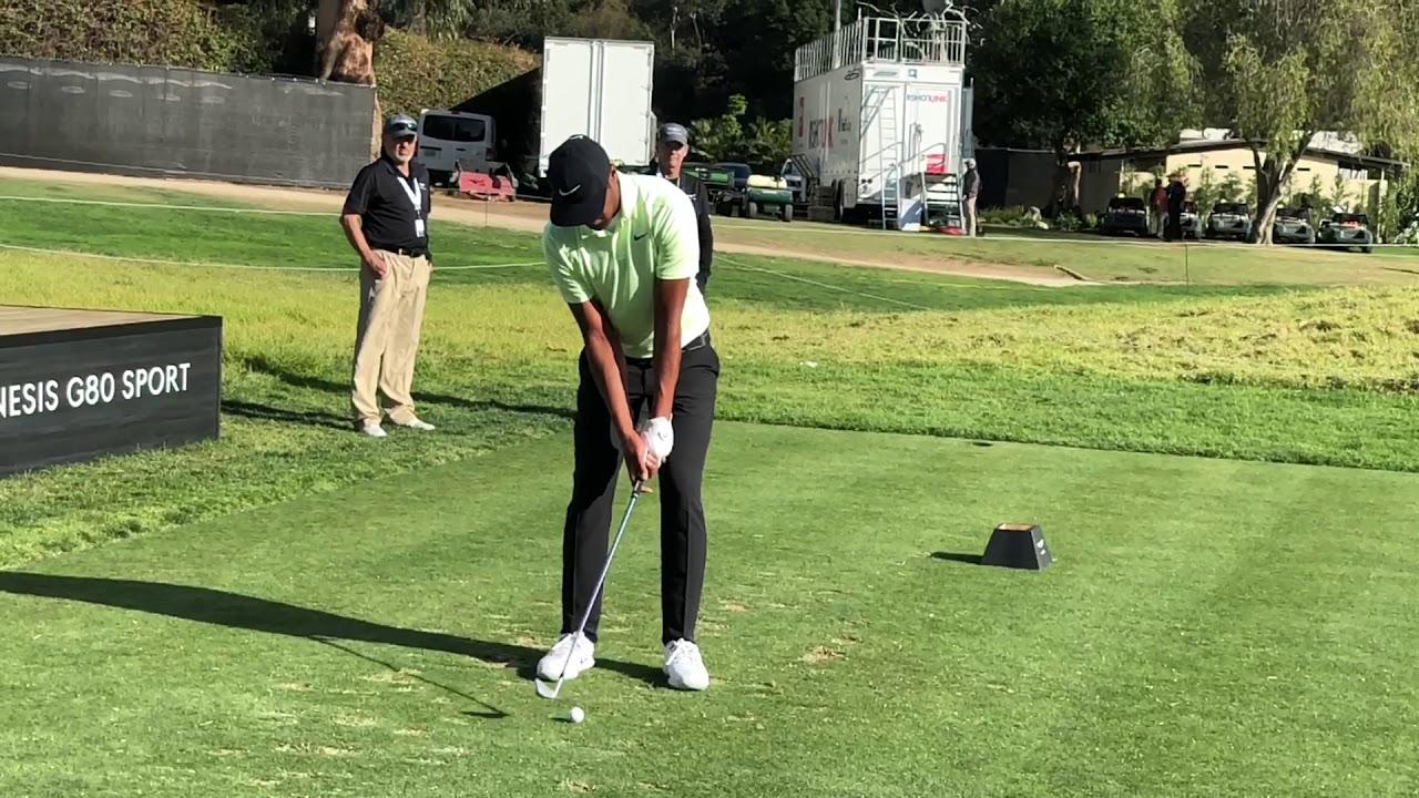 The Shortest Backswings on Tour Today | Golf Club Guru
