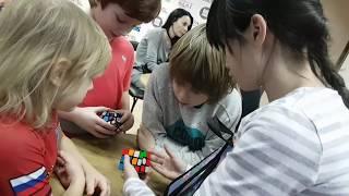 Дети из шоу 'Лучше всех' обмениваются навыками - Милена Сон
