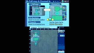 Etrian Odyssey Untold Millenium Girl + Classic Mode Gameplay