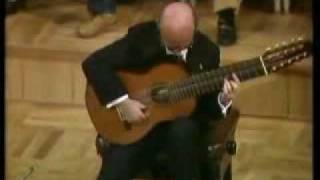 Narciso Yepes - Memories of alhambra - Souvenirs de l