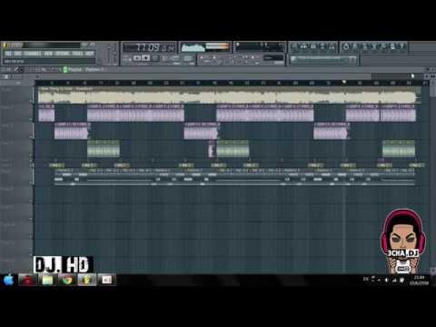 DJ Soda-New Thang By[DJ.HD.RM]-3Cha130