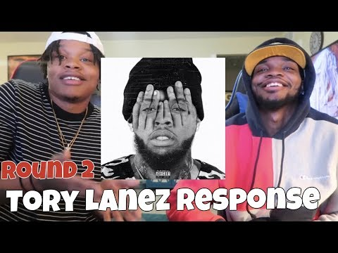 Tory Lanez - Litty Again (FREESTYLE) - REACTION/DISSECTED
