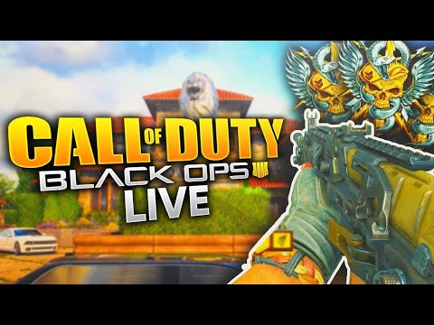 Clarify Plays Bo4! Grinding For Eclipse (Playing W The Real Deals!) #YouTube  #Gaming #PS4LIVE
