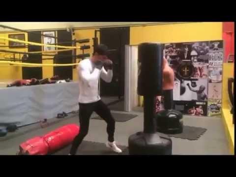 SkillDemo HIAL FIGHTER'S CLUB