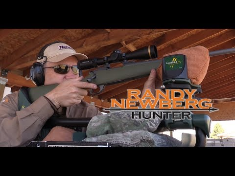 Rifle Accuracy; Barrel And Receiver -  Howa Hunting Rifles