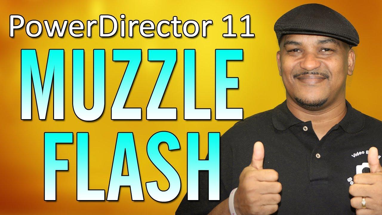 how to use powerdirector 11