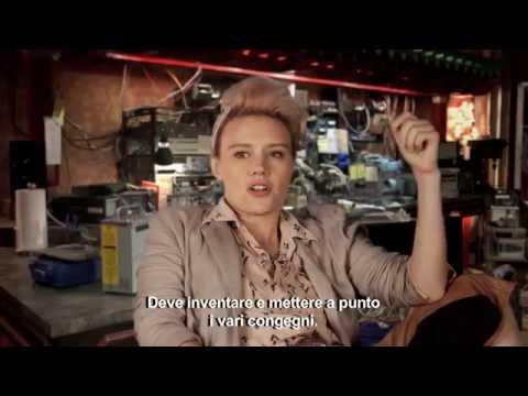 Download Youtube: Ghostbusters - Featurette Holtzman (Kate McKinnon)