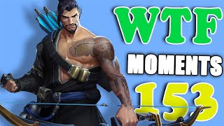 Heroes of The St๐rm WTF Moments Ep.153