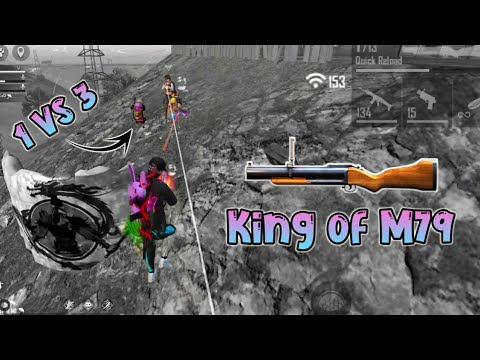 king-of-m79👑🇮🇩