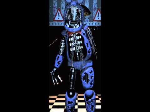 Fnaf song bonnie 0 1 happy easter day youtube