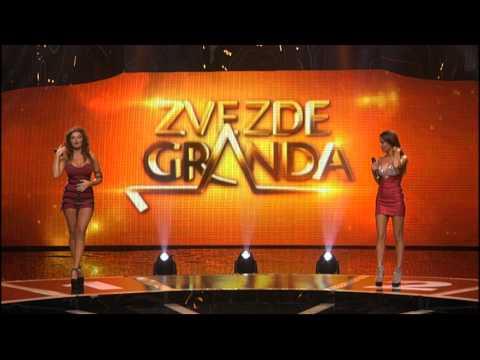 Tamara Milutinovic i Dragica Zlatic - Splet pesama - (live) - ZG 5 krug 14/15 - 28.05.2015. EM 39