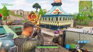 FORTNITE | I5 3570 GTX 1050 2GB | ALL SETINGS | CHEAP PC |