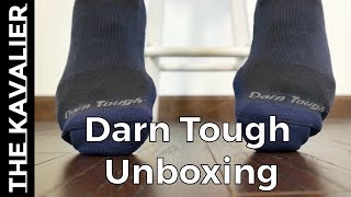 Darn Tough Unboxing + 3 Year Extended Review